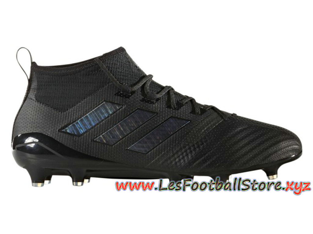 Adidas Chaussures Ace 17.1 Cuir Fg pas cher Achat