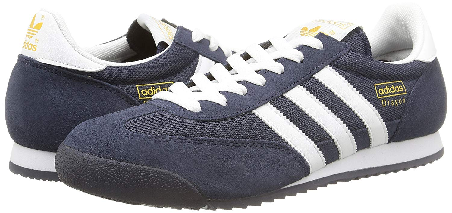 Vente en gros adidas dragon navy Pas cher commulangues.be