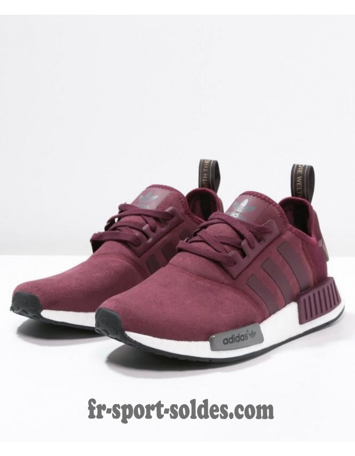 adidas chaussure nmd femme