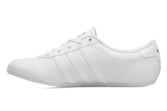 Vente en gros Femme Adidas Originals Nuline W Aluminum 2