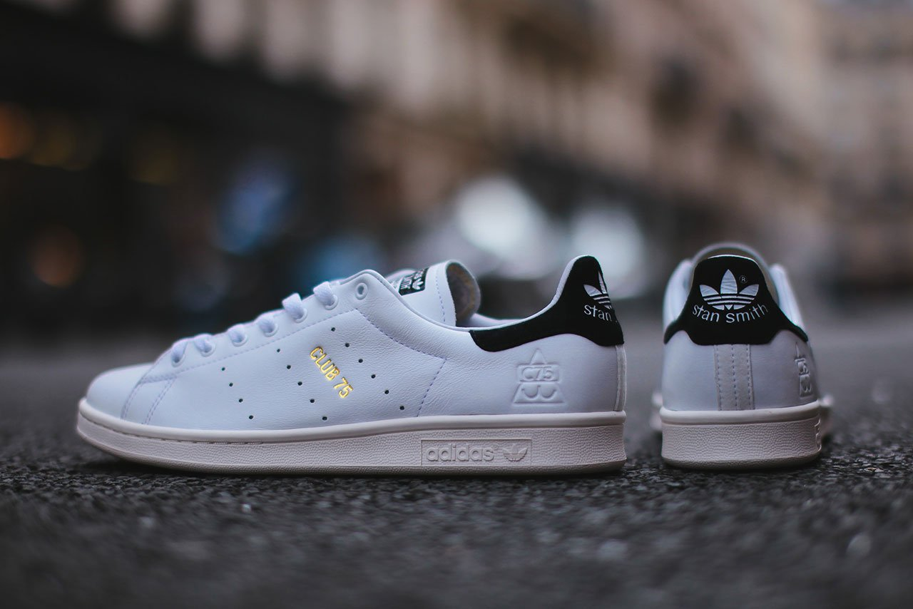 stan smith edition limitée homme