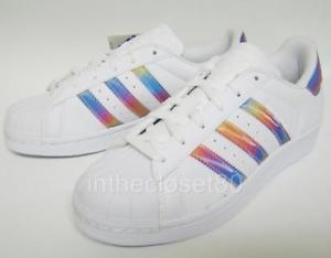 adidas superstar rainbow pas cher