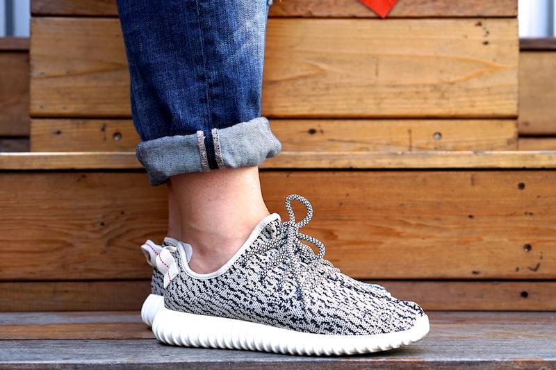 plus de photos 715c0 01035 Vente en gros adidas yeezy pour femme Pas cher - commulangues.be