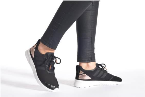 separation shoes 1f76f 8e468 basket femme sport nike · adidas zx flux adv femme