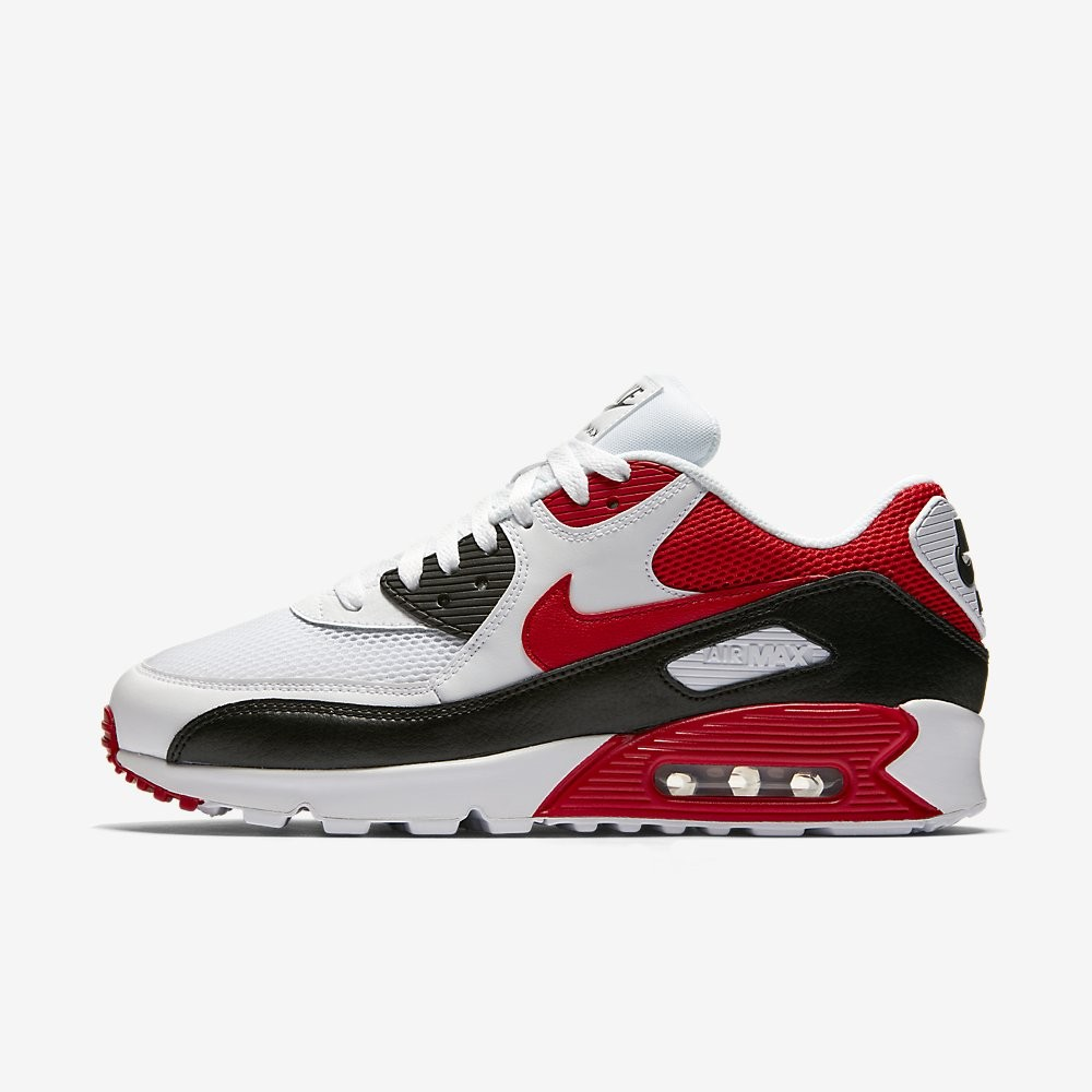 newest 72c5b d2e24 basket burberry femme pas cher · air max 90 essential homme rouge