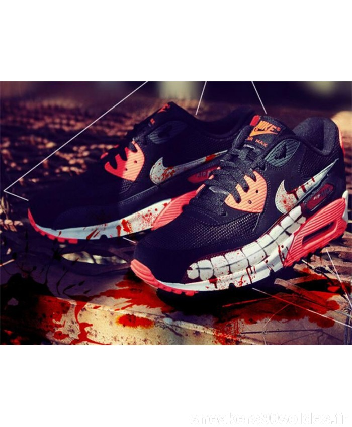 new styles f4ae6 d4404 air max 90 homme personnalise