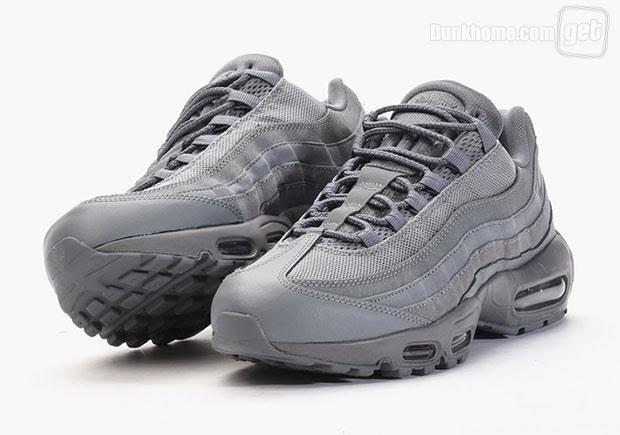 shoes for cheap cheaper online shop Vente en gros air max 95 pas cher gris Pas cher - commulangues.be