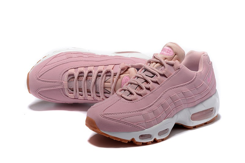 basket air max 95 rose
