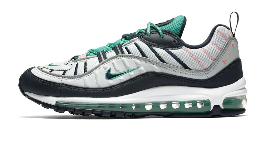 Vente en gros air max 98 ii Pas cher commulangues.be