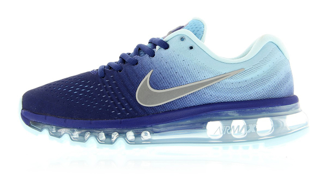 Vente en gros air max degrade bleu Pas cher commulangues.be
