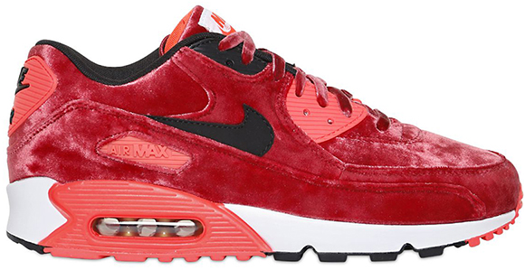 wholesale dealer eddd5 5baf0 air max noir velour
