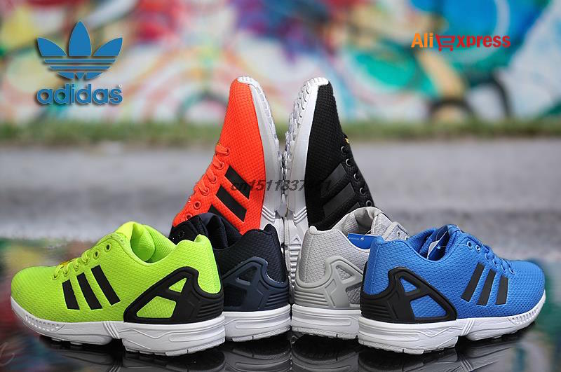 Vente Pas Zx Aliexpress En Flux Cher Adidas Commulangues Be Gros EW9DH2I