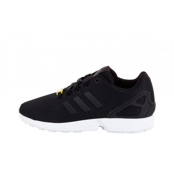 basket adidas zx noir