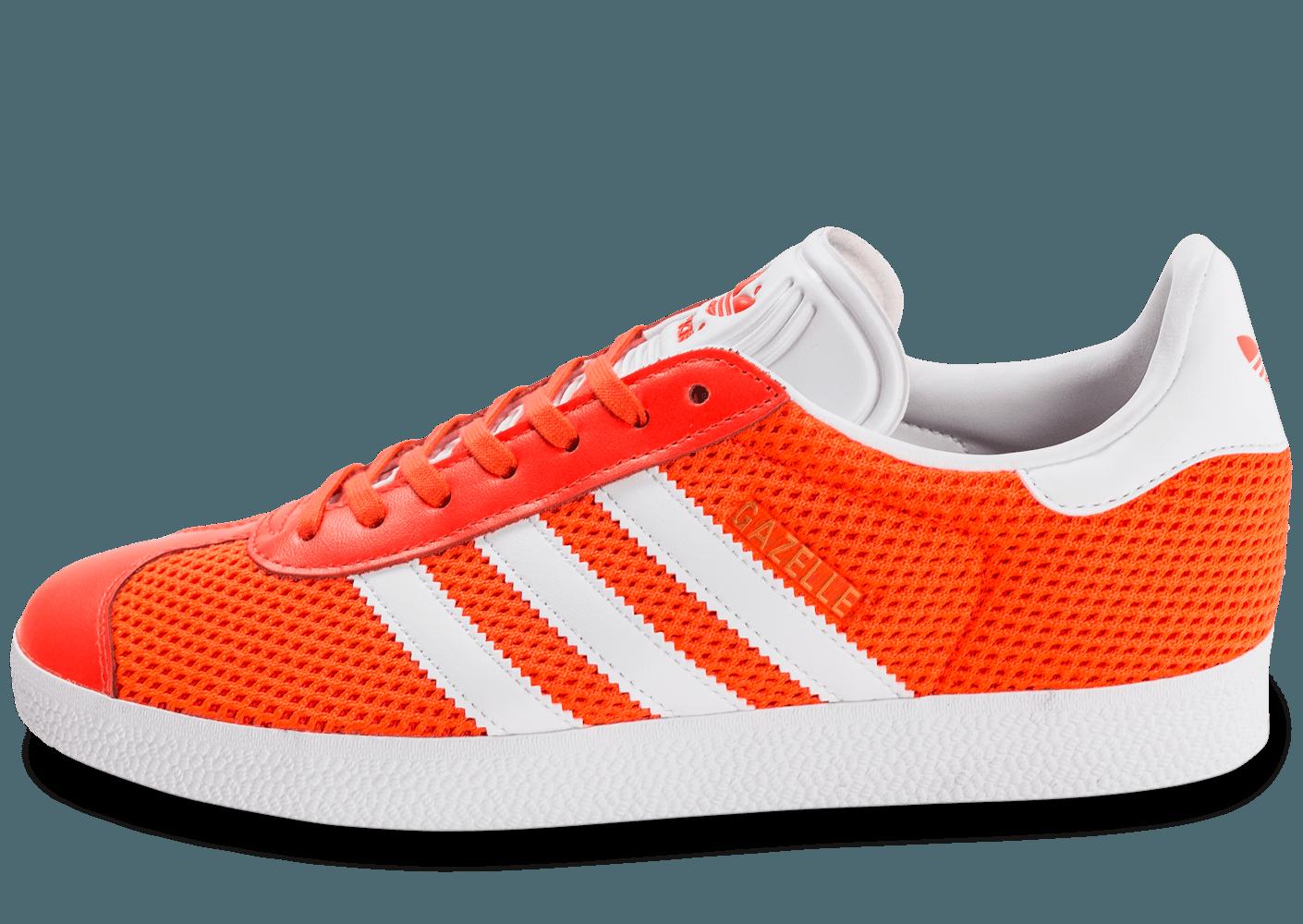 Gros Orange Pas Commulangues Basket Fluo Vente Cher be Adidas En SpqVGzMU