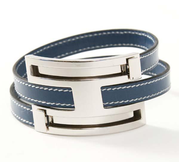 1ddc37427c72 Vente en gros bracelet cuir hermes pas cher Pas cher - commulangues.be