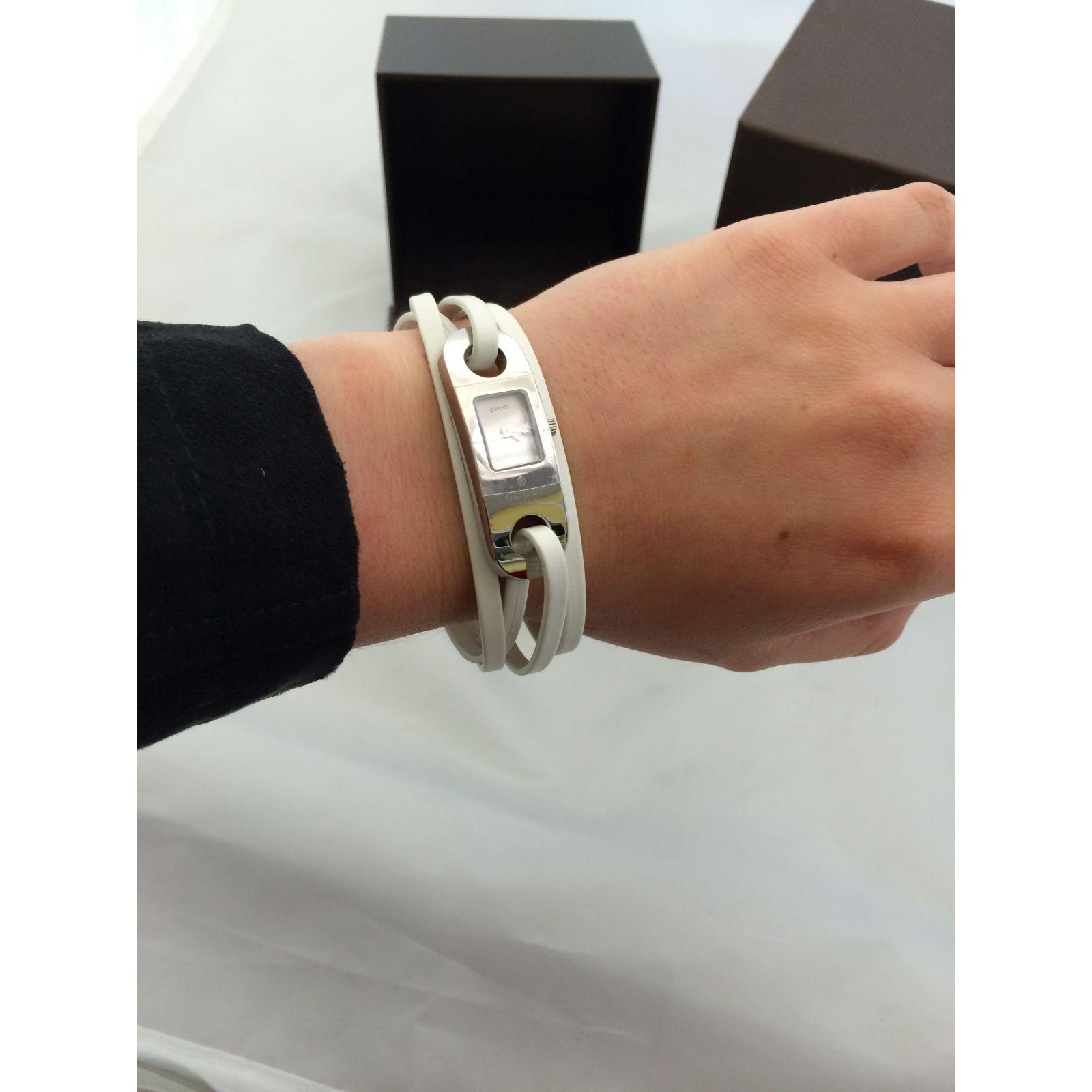 Vente en gros bracelet gucci homme pas cher Pas cher - commulangues.be 06efae9eeaf