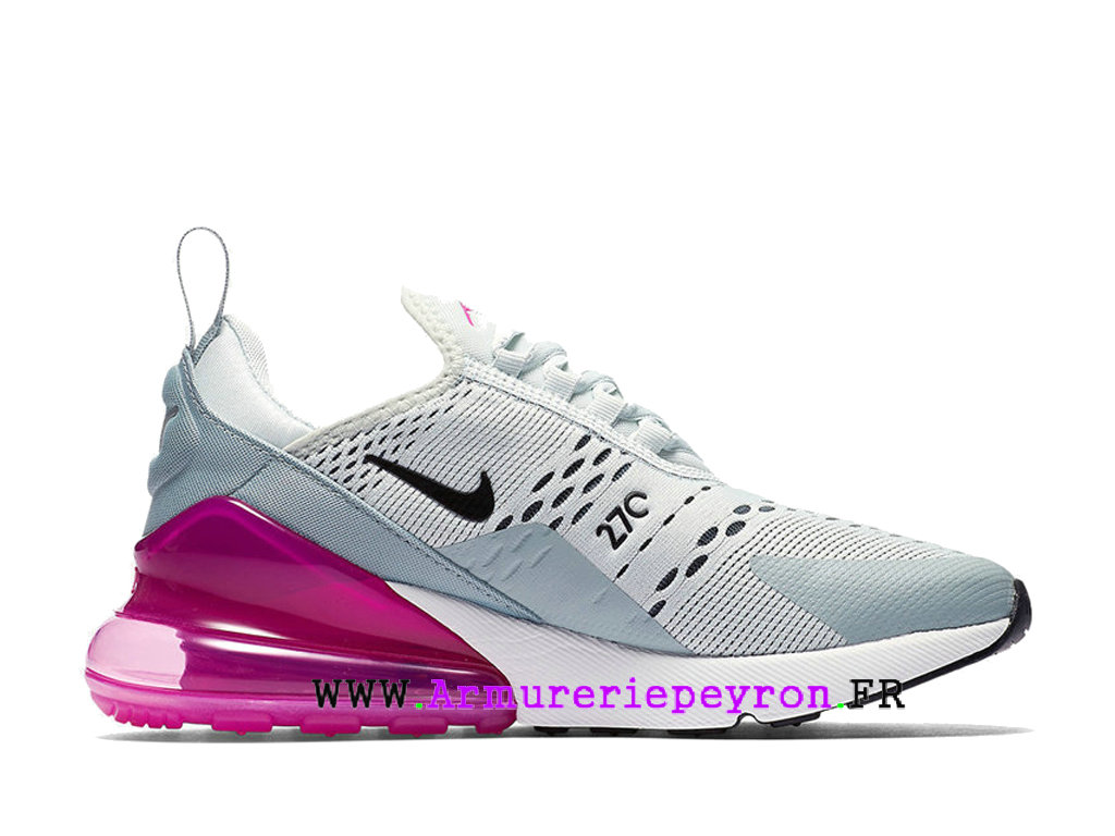 chaussure femme nike 270 pas cher