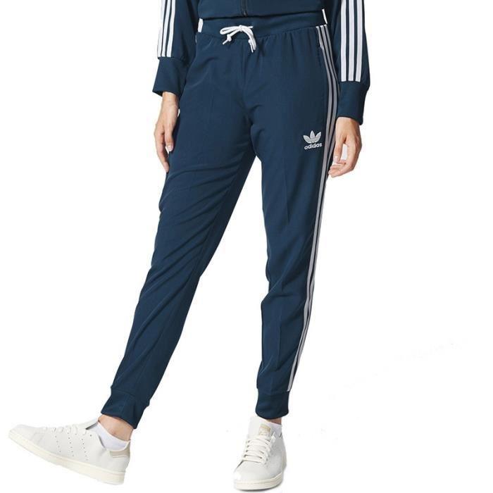 Vente en gros pantalon survetement adidas femme pas cher Pas